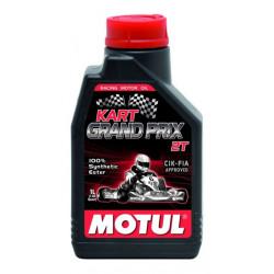 Масло двухтактное Motul Kart Grand Prix 2T (1 л.) 105884