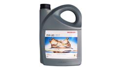 Моторное масло Honda Type 2.0 0W-20 (4 л.) 08232-P99-K4LHE