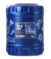 Моторное масло Mannol TS-1 SHPD 15W-40 (10 л.) 1297