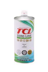 Моторное масло TCL Zero Line 0W-30 (1 л.) Z0010030