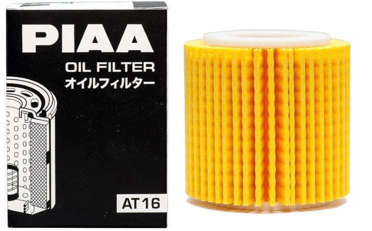 Масляный фильтр PIAA AT16