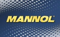 Моторное масло Mannol 7702 O.E.M. 10W-40 (5 л.) 77025