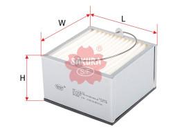 Фильтр топливный Sakura SF7922