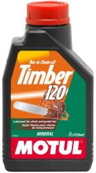 Motul Timber 120 Масло для цепей бензопил (1 л.) 102792