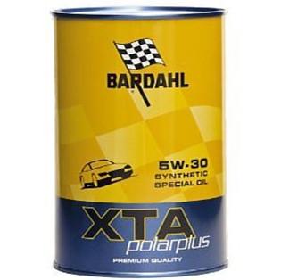 Моторное масло Bardahl XTA Polarplus 5W-30 (1 л.) 302040