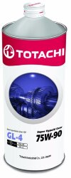 Трансмиссионное масло Totachi Super Hypoid Gear 75W-90 (1 л.) 4562374692213