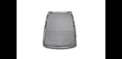 Коврик багажника Novline BMW 5 (F10), 2010-2017, седан (полиуретан) NLC0532B10