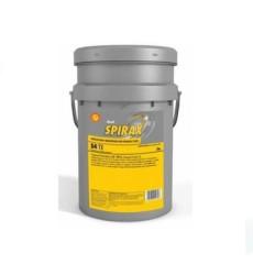 Трансмиссионное масло Shell Spirax S4 TX (20 л.) 550027933
