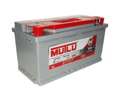 Аккумулятор Mutlu SFB M2 6СТ-90.0 12V 90Ah 720A 353x175x190 о.п. (-+) L590072А