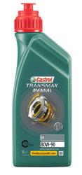 Трансмиссионное масло Castrol Transmax Manual EP 80W-90 (1 л.) 15D7E1