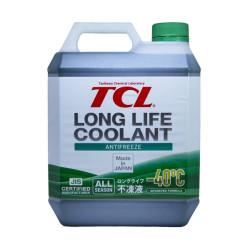 Охлаждающая жидкость TCL LLC -40C (4 л.) LLC01243