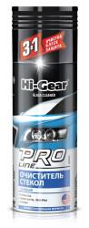 Hi-Gear Glass Cleaner Professional Очиститель стекол (0,34 л.) HG5623