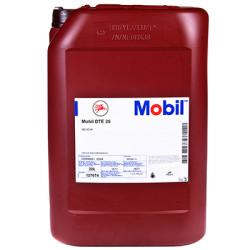 Гидравлическое масло Mobil DTE 25 (20 л.) 127674