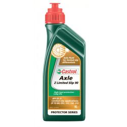 Трансмиссионное масло Castrol Axle Z Limited Slip SAE90 (1 л.) 157B18