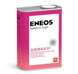 Трансмиссионное масло Eneos Super AT Fluid (1 л.) 8809478944838