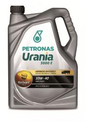 Моторное масло Petronas Urania 3000 E 10W-40 (5 л.) 21435019