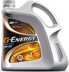 Моторное масло G-Energy Far East 5W-30 (4 л.) 253141935