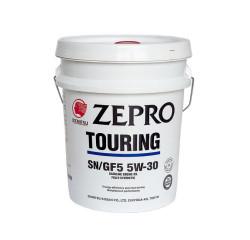 Моторное масло Idemitsu Zepro Touring 5W-30 (20 л.) 1845-020