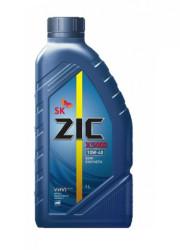 Моторное масло ZIC X5000 10W-40 (1 л.) 132658