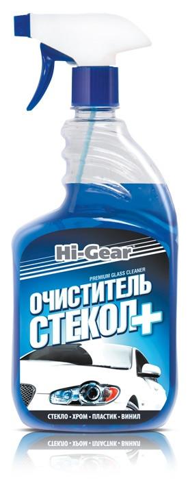 Hi-Gear Premium Glass Cleaner Очиститель стекол (0,946 л.) HG5685