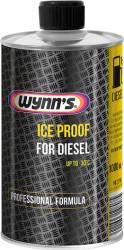 Wynns Ice Proof for Diesel Присадка в дизельное топливо (1 л.) W22795