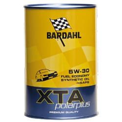 Моторное масло Bardahl XTA Polarplus mSAPS 5W-30 (1 л.) 303040