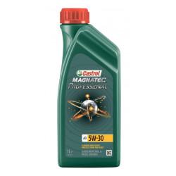Моторное масло Castrol Magnatec Professional A3 5W-30 (1 л.) 156EBF