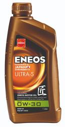 Моторное масло Eneos Ultra-S 0W-30 (1 л.) EU0023401N