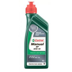 Трансмиссионное масло Castrol Manual EP 80W-90 (1 л.) 154F6D