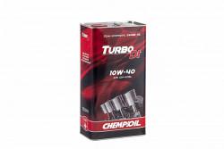 Моторное масло Chempioil Turbo DI 10W-40 (5 л.) 95045