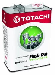 Промывочное масло Totachi Flush Out (4 л.) 4562374698338