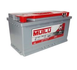 Аккумулятор Mutlu SFB M2 6СТ-100.0 12V 100Ah 830A 353x175x190 о.п. (-+) L5100083А