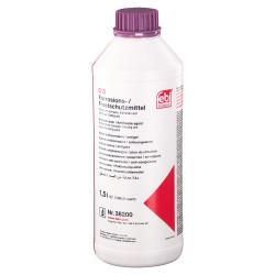 Охлаждающая жидкость Febi G13 (1,5 л.) 38200