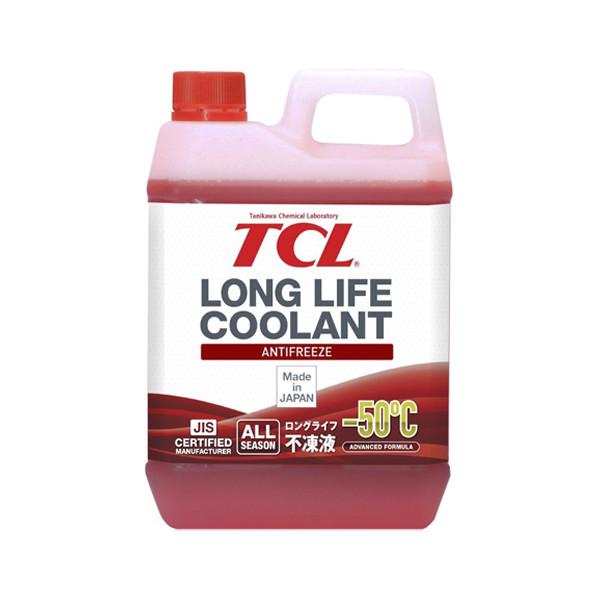 Охлаждающая жидкость TCL LLC -50C (2 л.) LLC00741