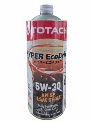 Моторное масло Totachi HYPER EcoDrive 5W-30 (1 л.) 1D401
