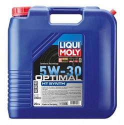 Моторное масло Liqui Moly Optimal HT Synth 5W-30 (20 л.) 39003