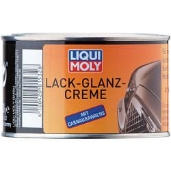 Liqui Moly Lack-Glanz-Creme (0,3 л.) 1532 Полироль для глянцевых поверхностей