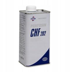 Жидкость ГУР Fuchs Pentosin CHF 202 (1 л.) 601102059