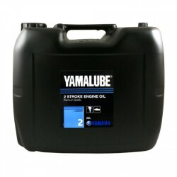 Масло двухтактное Yamaha Yamalube 2 2-Stroke Engine Oil (20 л.) 90790-BG203-00