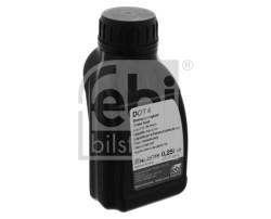 Тормозная жидкость Febi DOT 4 (0,25 л.) 26746