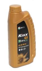 Моторное масло Kixx G1 Dexos1 5W-30 (1 л.) L5305AL1E1