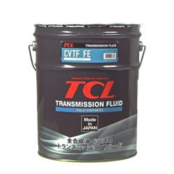 Трансмиссионное масло TCL CVTF FE (20 л.) A020TYFE
