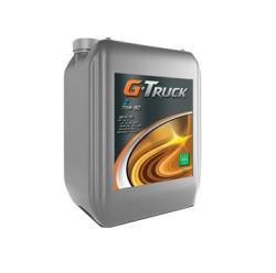 Трансмиссионное масло G-Energy G-Truck Z GL-4 75W-80 (20 л.) 253640198