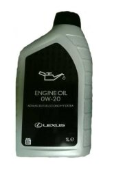 Моторное масло Lexus 0W-20 (1 л.) 08880-83887GO