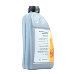 Трансмиссионное масло Mercedes Hypoid-Getriebeoel 235.0 85W-90 (1 л.) A000989280312