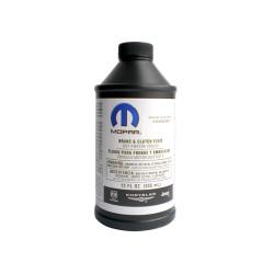 Тормозная жидкость Chrysler DOT 4 (0,35 л.) 04549625AD