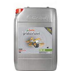 Моторное масло Castrol Vecton 10W-40 CI-4/SL (20 л.) 15723F