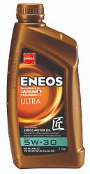 Моторное масло Eneos Ultra 5W-30 (1 л.) EU0025401N