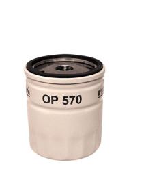 Фильтр масляный Filtron OP570