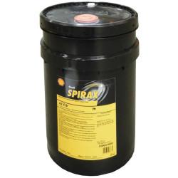 Трансмиссионное масло Shell Spirax S3 TLV (20 л.) 550027820